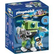 Super 4 - Cleano-Robot
