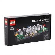 LEGO Special Edition Billund Denmark Airport 4000016 Set Exclusive Collectible by LEGO