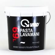 PASTA LAVAMANI 4l CREMA ABRASIVA SGRASSANTE CON PRINCIPI ATTIVI VMD69