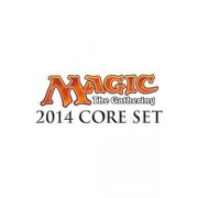 Magic The Gathering 2014 Core Set Fat Pack *Anglais*