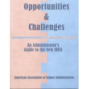Opportunities and Challenges by Leigh M. Manasevit