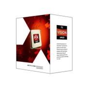 Processador AMD FX-6300 3.5Ghz AM3+ FD6300WMHKBOX