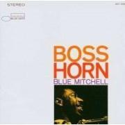 Blue Mitchell - Boss Horn (0724356381421) (1 CD)