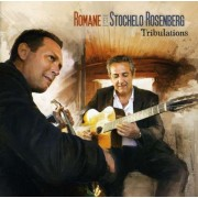 Romane& Stoch Rosenberg - Tribulations (0600753208113) (1 CD)