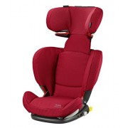 Maxi-Cosi RodiFix Air Protect Group 2 and 3 Car Seat - Robin Red