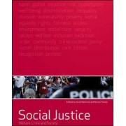 Social Justice: Welfare, Crime and Society by Janet Newman