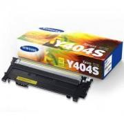 Тонер касета за Samsung CLT-Y404S Yellow Toner - CLT-Y404S/ELS