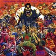 Massive Attack vs Mad Professor - No Protection (0724384029029) (1 CD)
