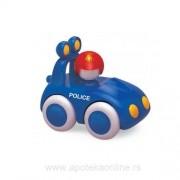TOLO TOYS IGRAČKA BABY POLICE CAR