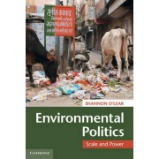Environmental Politics by Shannon O'Lear