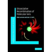 Dissociative Recombination of Molecular Ions by Mats Larsson