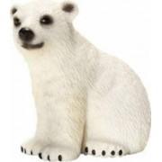 Figurina Schleich Polar Bear Cub