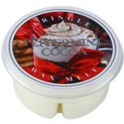 Kringle Candle Peppermint Cocoa cera derretida aromatizante 35 g