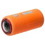Polaroid Skin védőburkolat XS100/XS100i sportkamerához (portocaliu)