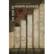 The Rise of Modern Business by Mansel G. Blackford