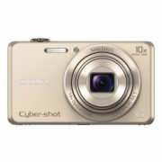 Sony Aparat foto DSC-WX220N Gold RS125011621