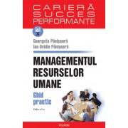 Managementul resurselor umane. Ghid practic (eBook)