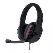 Slušalice sa mikrofonom Gembird MHS-402