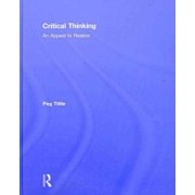 Critical Thinking by Peg Tittle