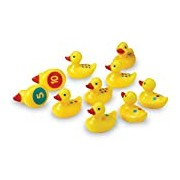 Learning Resources Smart Splash Number Fun Ducks