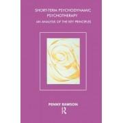 Short-term Psychodynamic Psychotherapy by Penny Rawson