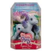 My Little Pony G3: Aurora Mist Crystal Princess Pegasus Pony Figure