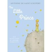 The Little Prince(Antoine de Saint-Exupery)
