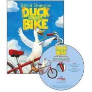 Duck on a Bike - Audio by David Shannon