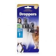 LIQUID DROPPERS Set of 2