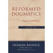 Reformed Dogmatics by Herman Bavinck