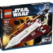 LEGO Star Wars Obi Wan's Jedi Starfighter - 10215