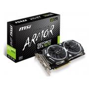 MSI NVidia GeForce GTX 1070 8GB 256bit GTX 1070 ARMOR 8G OC