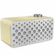 Boxa Bluetooth Baseus Forsic FW-01 galbena