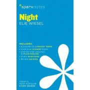 Night SparkNotes Literature Guide by Sparknotes