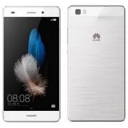 Huawei P8 lite Dual SIM (alb)