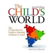 The Child's World by Jan Horwath