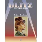 Blitz by Esther Kreitman