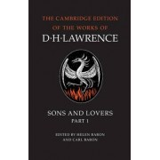 The Complete Novels of D. H. Lawrence 11 Volume Paperback Set by D. H. Lawrence