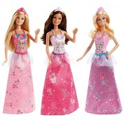 Mattel Barbie Principesse Al Party Cbv51