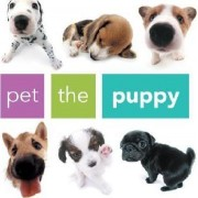Pet the Puppy by Tricia Levi