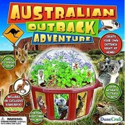 Dunecraft Australian Outback Adventure Science Kit