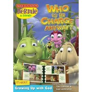 WHO IS IN CHARGE ANYWAY DVD [Reino Unido]