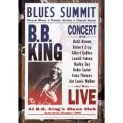 B.B. King - Blues Summit Concert (0008811084790) (1 DVD)