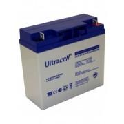 Bateria de Gel 12V 22A/h