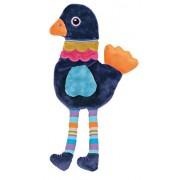 Oops - 10005.14 - Peluche - Plat Oiseau - Lady