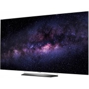 Televizor Smart OLED LG 139 cm Ultra HD/4K 55B6J, WiFi, USB, CI+, Web OS 3.0, Black