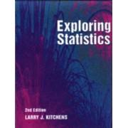 Exploring Statistics by Larry J. Kitchens