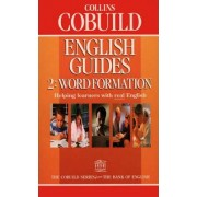 Collins COBUILD English Guides: Word Formation Bk. 2 by M Harner