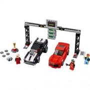 Lego Speed Champions 75874 Chevrolet Camaro Drag Race - Gwarancja terminu lub 50 zł! BEZPŁATNY ODBIÓR: WROCŁAW!