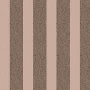 Хартиени тапети дуплекс Алмапласт 'Барок-райе' цвят кафе
